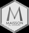 Maisson-Logo-B-W